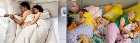 La maternidad real en imágenes 14