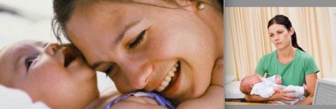 La maternidad real en imágenes 7